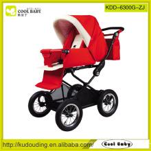 EN1888 carrinho de bebê de China do frame da alta qualidade, carrinho de bebê do sistema de viagem do carrinho de bebê de China en1888