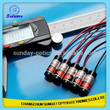532nm 5mw Green Dot Laser Module