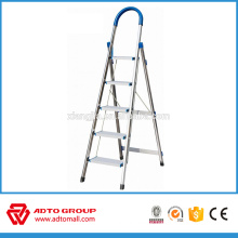 Aluminium household ladder,home use ladder,domestic ladder