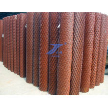 PVC Expanded Metal Fence Roll