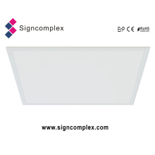 Super Slim 90lm / W 2835sm 62X62 cm Dimmbare LED-Panel-Leuchten