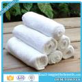 Bath Washcloths Ultra Soft Towels Sensitive Baby Skin Bamboo Hypoallergenic Wipe 10x10 inch