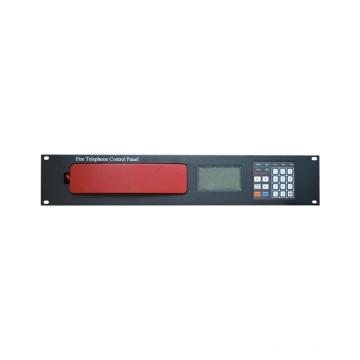Панель управления пожарным телефоном для системы пожарной сигнализации