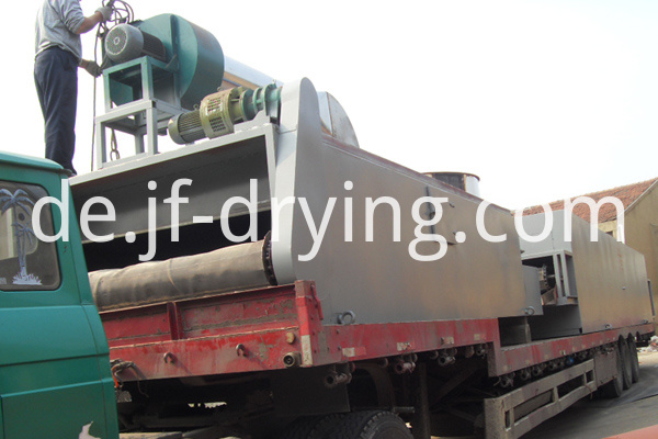 mesh belt dryer machine (31)