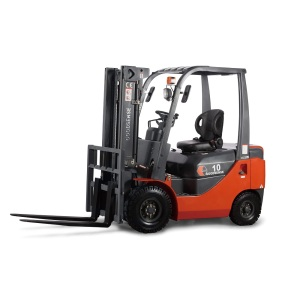 1.8 Ton Forklift With European Ⅲ Standard