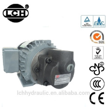 Trade assurance gear hydraulic motors and hydraulic motor price