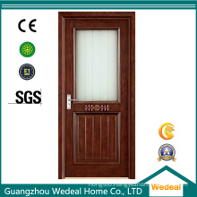 Melamine Wooden Door for Interior with New Design (WDP2046)