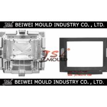 Hohe Qualität Kunststoff Injektion TV Shell Mold