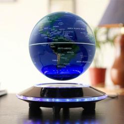 Magnetic Levitation Globe  Levitating Globes