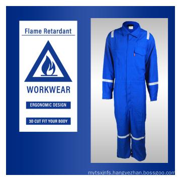 Fire Retardant Construction Workwear