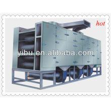 Serie DW secador de malla-correa