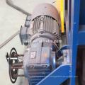 High speed panel mesh fence welding equipment