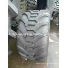Neumáticos de flotación radial neumático 550/60r22.5, neumáticos de la silvicultura, agricultura