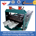Forming Machine Roof Plate making machine for Russia Exported