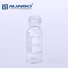 8-425 Labor Verbrauchsmaterialien 1,5 ml Autosampler pharmazeutischen Fläschchen Etiketten für Shimadzu