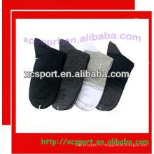 Chaussettes en coton doux en mousseline de soie