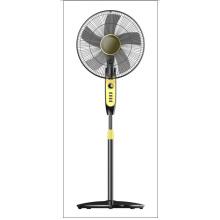 Ventilador eléctrico de 400mm con hoja de 5 PP (FS1-40. D3Q)