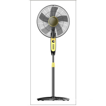 5 PP Blade Pedestal Fan with Fast Speed (FS1-40. D3Q)