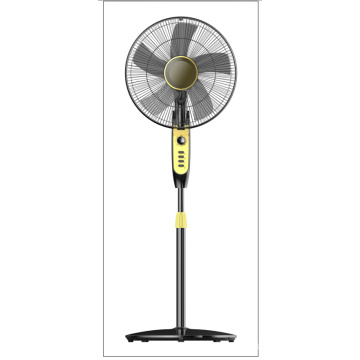 High Speed 400 Mm Pedestal Fan with Cheap Price