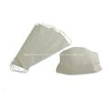 Одноразовые медицинские защитные бумажные ушные маски для лица