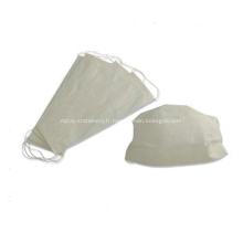 Masques protecteurs médicaux jetables de contour d'oreille de papier