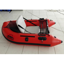 1 Person Sv Type Fishing Inflatable Boat