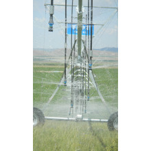 pivot irrigation systems for save water