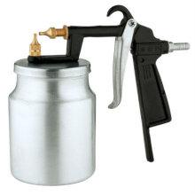 Pistola pulverizadora de alta presión PQ-1