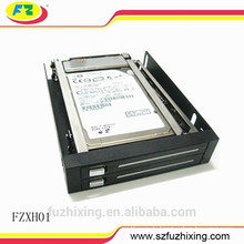 SATA HDD Festplatte Aluminium Mobile Rack