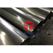 GB/T 12770 Stainless Steel Welded Steel Tube for Mechanical Structure