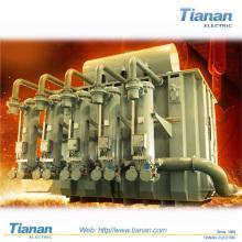 Transformador elétrico do forno do arco do Eaf da eficiência elevada 35kv
