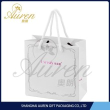2015 handmade kraft paper bag supplier