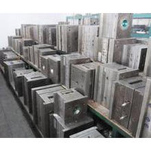 Plastic Mould for Trash Can, Ash-Bin Mould, Garbage Can Mold (LY151211)
