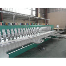 Flat Embroidery Machine (56heads)