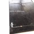 Placa de chapa de acero resistente al desgaste base A36