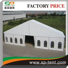 high quality different types luxury tents for sale /show events