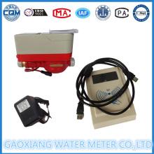 Multi Users Multi Cards Medidor de agua prepago público
