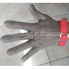 High Strength Food Grade Metal Safety Gloves