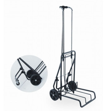 Heavy Duty Metal Cart