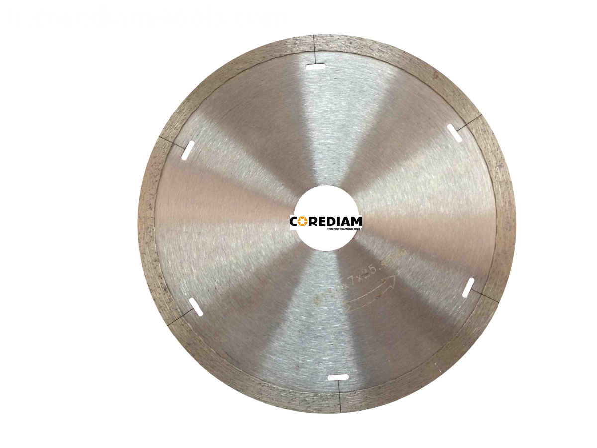 115mm Sinter hot-pressed tile blade
