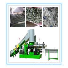 plastic granulator machines