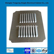 Producto de trabajo de encargo del metal del OEM del iso9001 de la calidad superior directa de la fábrica