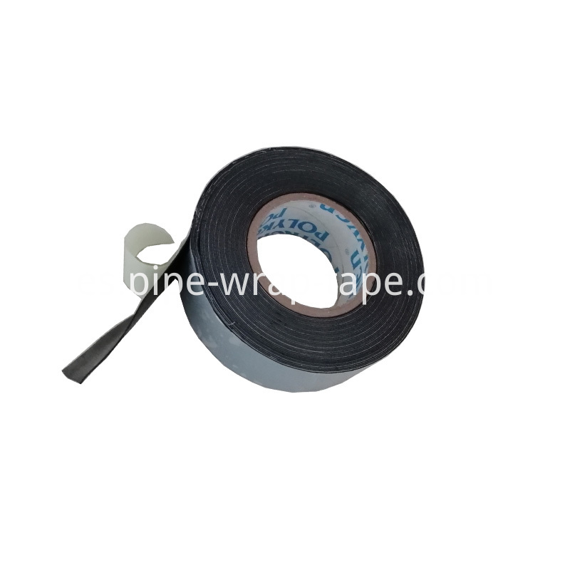 Double Side Polyethylene Anti Corrosion Tape