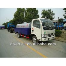 CLW5060GQX3 Camión Alto Jetting (3 m3)