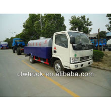 CLW5060GQX3 High Jetting Truck(3 m3)