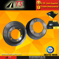 Tambour de frein pour Mitsubishi OEM MK321338 frein à tambour pour camion