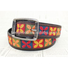 man's embroidery belt in hangzhou