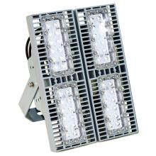 380W Reliable alta potência LED luz de inundação exterior modular para a iluminação do estádio