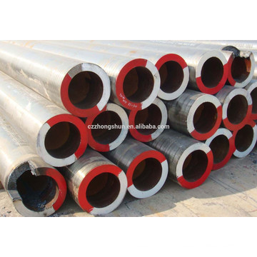 alloy steel pipes/tube astm api din 16mn