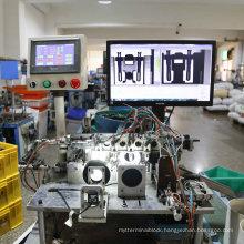 Automatic Plug Insert Machine System Computer Control